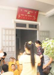 Chùa Pháp Lạc 15.05.2011