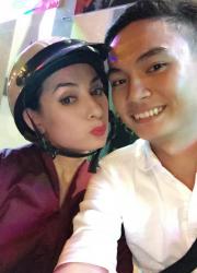 Phi Nhung & Cường Nguyễn