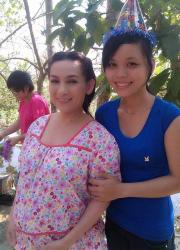 Phi Nhung & Dy Phan