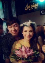 Phi Nhung & Huỳnh Đức