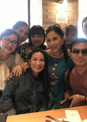 Phi Nhung & Minh Phương
