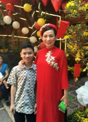 Phi Nhung & Nguyễn Long