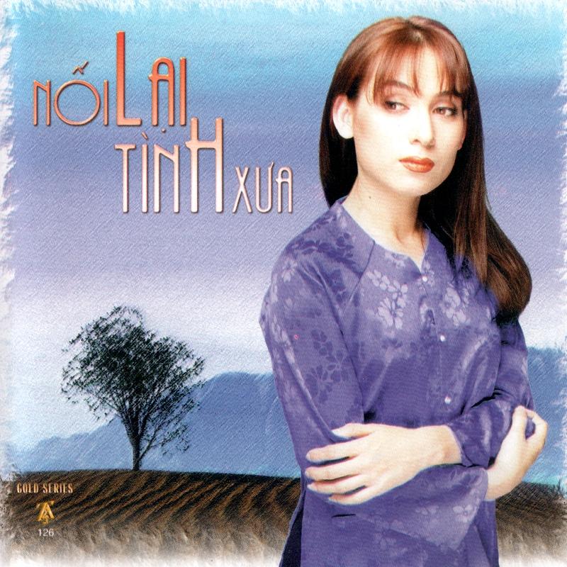 CD Nối lại tình xưa – Phi Nhung