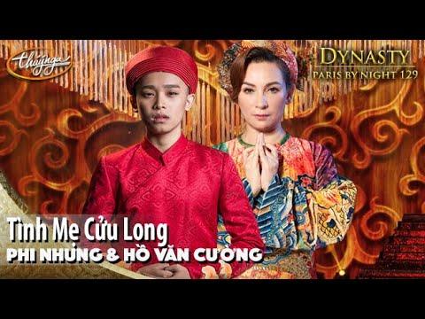 Tình mẹ Cửu Long – Phi Nhung & Hồ Văn Cường