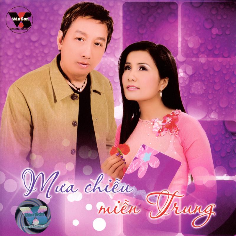 CD Mưa chiều miền Trung