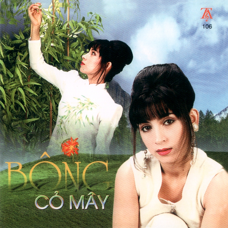 CD Bông cỏ may