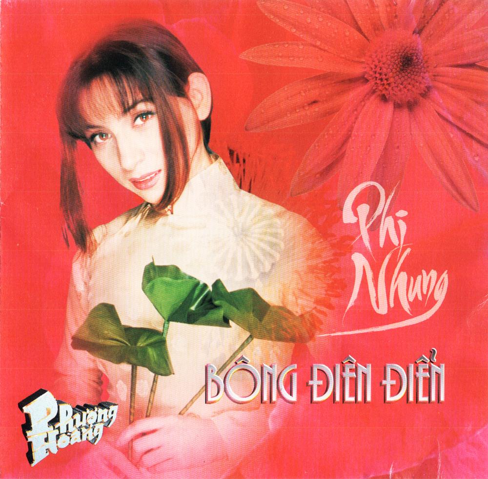 CD Bông điên điển – Phi Nhung