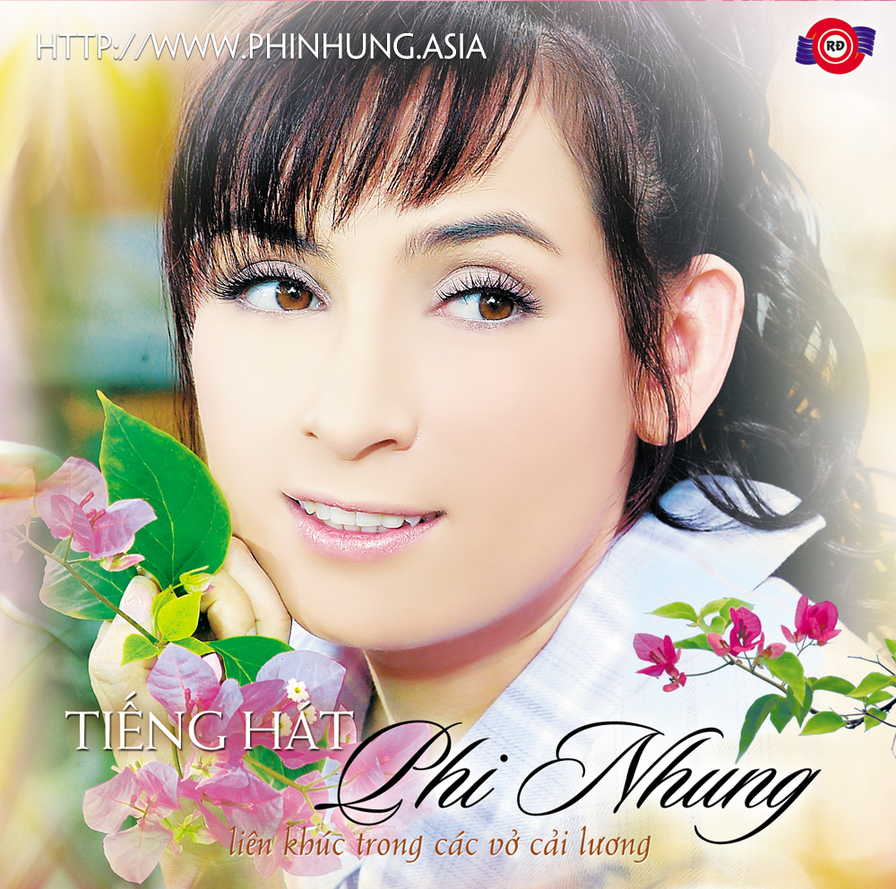 CD Tiếng hát Phi Nhung – Liên khúc trong các vở cải lương