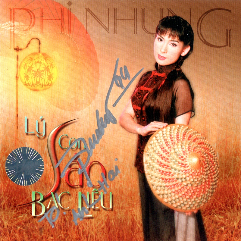CD Lý con sáo Bạc Liêu – Phi Nhung