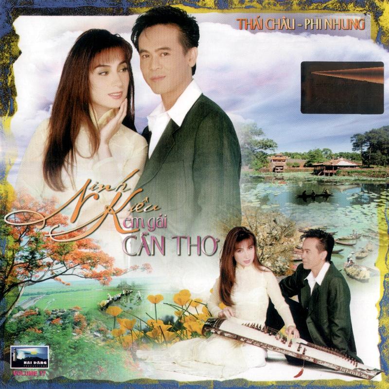 CD Ninh Kiều em gái Cần Thơ