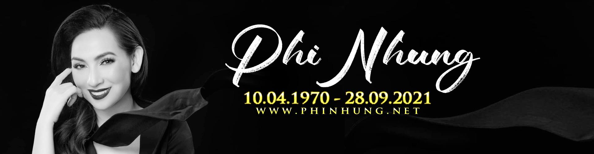 Phi Nhung Website | Phi Nhung Music - Âm thanh của ký ức