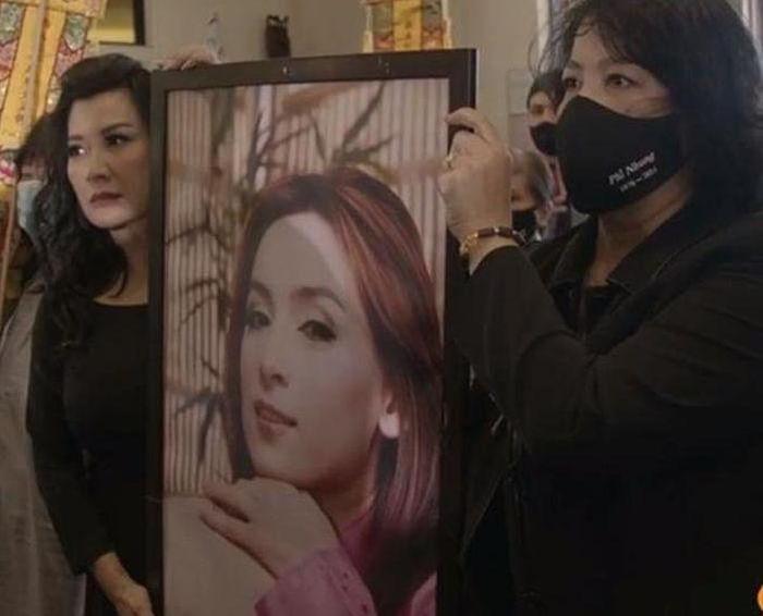 Nghệ sĩ Việt ở Mỹ tiễn biệt Phi Nhung