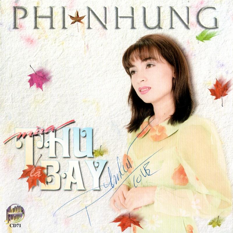 CD Mùa thu lá bay – Phi Nhung